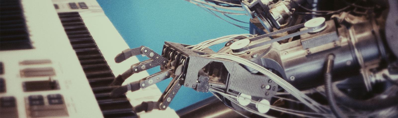 L'intelligence artificielle s'installe dans nos vies, l'avez-vous remarqué?  #IA 2/2